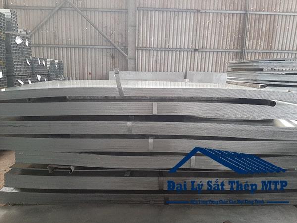 Với tính năng chống oxi hóa tốt, thép tấm mạ kẽm có thể sử dụng đến 20 năm mà không cần bảo trì.