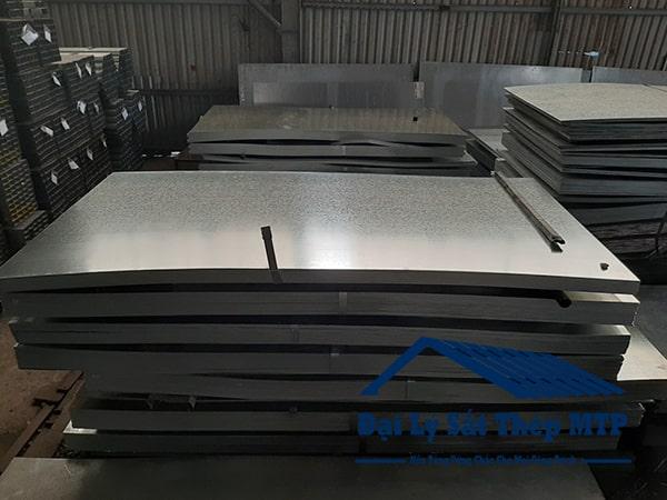 MTP cung cấp thép tấm mạ kẽm giá tốt, đạt chuẩn chất lượng