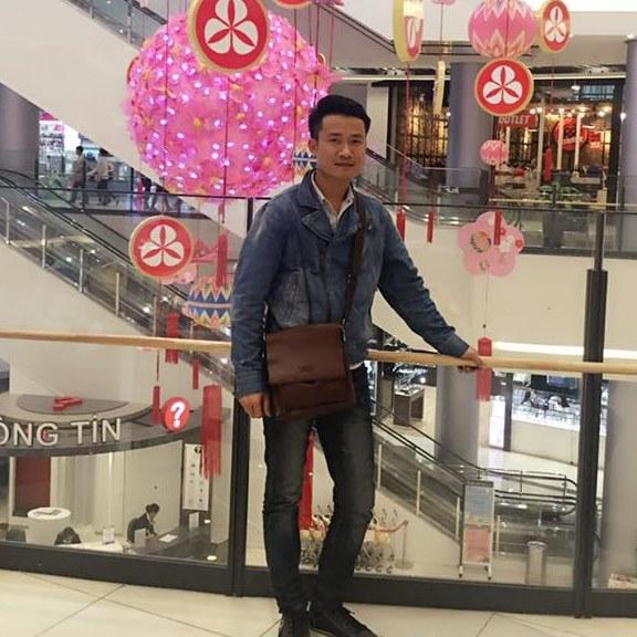 Vũ Thanh Nam