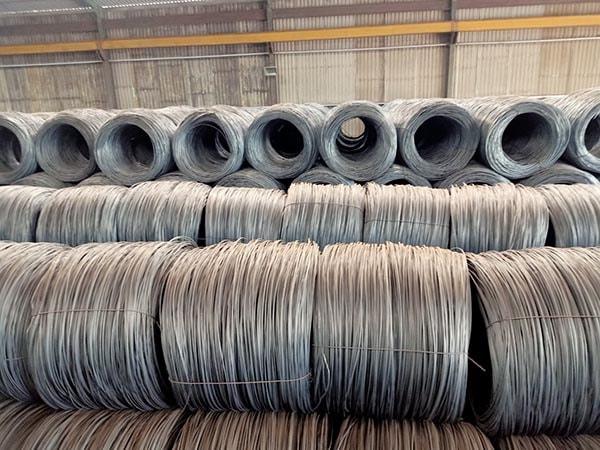 Dây thép mạ kẽm là sản phẩm được sử dụng phổ biến hiện nay