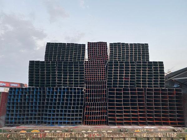 Mua thép hộp Đông Á giá rẻ, chiết khấu lớn tại Đại Lý Sắt Thép MTP