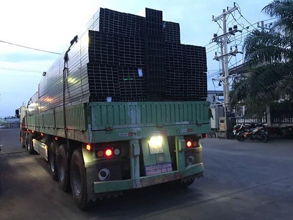 Mua thép hộp Nguyễn Minh giá rẻ, chiết khấu lớn tại Đại Lý Sắt Thép MTP