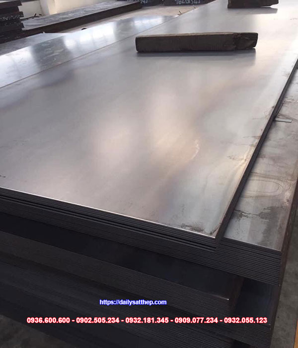 Mua sắt thép tấm mạ kẽm và mạ kẽm nhúng nóng giá rẻ tại Đại Lý Sắt Thép MTP