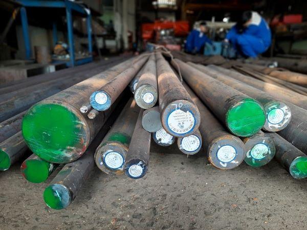 Đường kính của thép láp tròn khá đa dạng, dao động từ 1 - 500mm