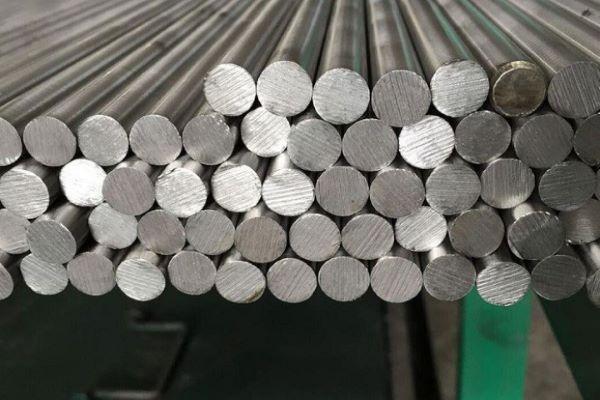 Giá thép láp tròn trơn luôn dao động theo tình hình cung cầu của thị trường