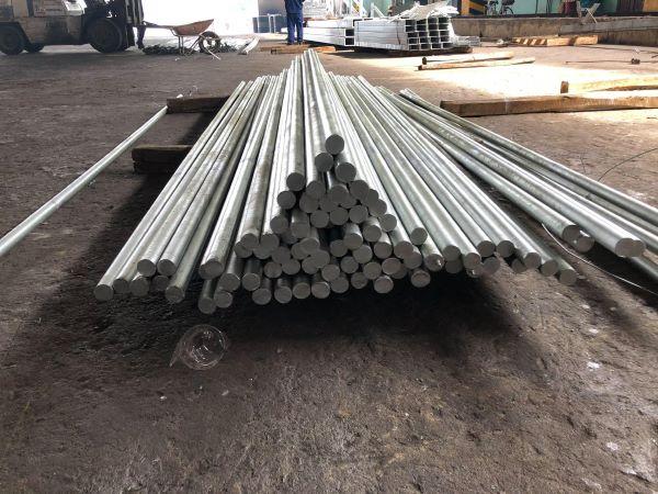Đại lý sắt thép MTP chuyên cung cấp thép láp tròn chất lượng cao