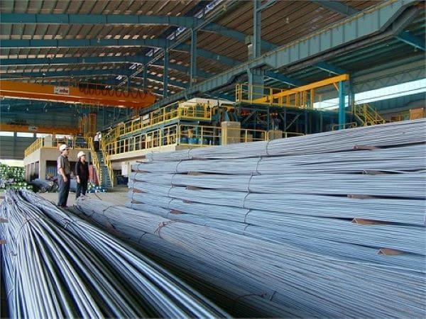 Thép Miền Nam có chất lượng vô cùng tốt so với các sản phẩm thép nội địa