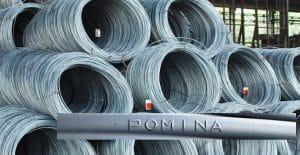 Giá thép Pomina mới nhất hiện nay như thế nào?