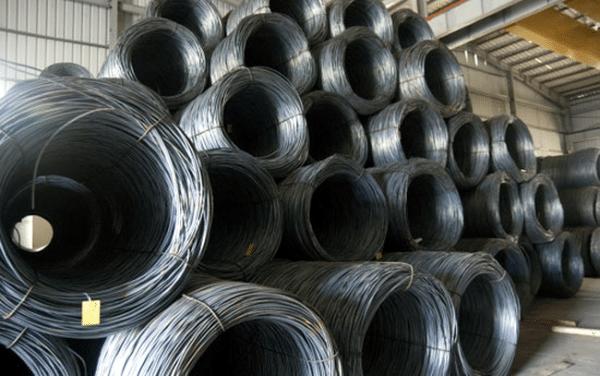 Pomina là thương hiệu thép xây dựng của Việt Nam