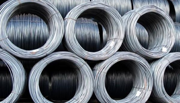 Nguồn nguyên liệu đầu vào của thép Thái Nguyên luôn được kiểm tra cẩn thận