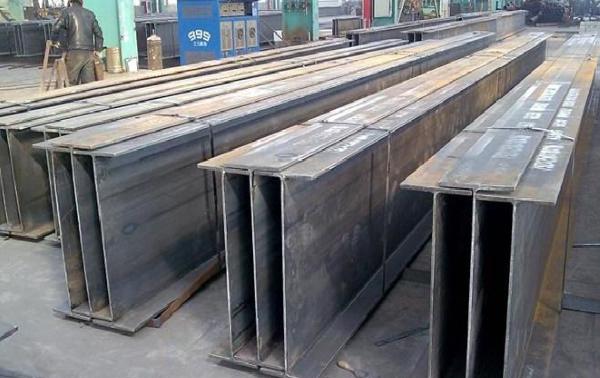 Thép tổ hợp có rất nhiều ưu điểm vượt trội so với thép xây dựng thường