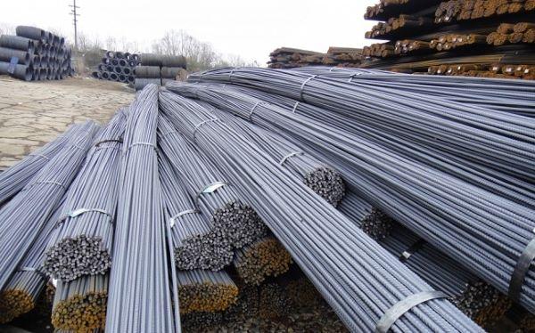 Thép thanh vằn Việt Mỹ được sử dụng trong các công trình bê tông cốt thép