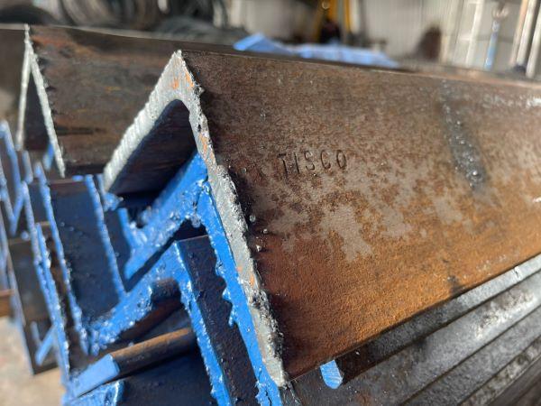 Thép V Tisco Thái Nguyên tuân thủ rất nhiều tiêu chuẩn kỹ thuật ngành thép