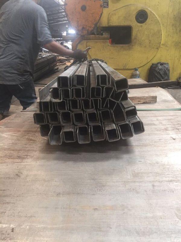 Xưởng gia công thép tấm MTP luôn đảm bảo chất lượng và tiêu chuẩn kỹ thuật của sản phẩm