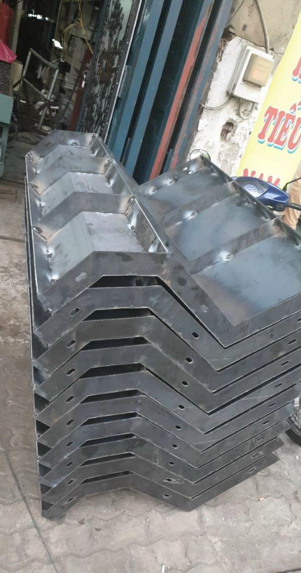 Cần lựa chọn xưởng gia công thép tấm uy tín để đảm bảo chất lượng sản phẩm