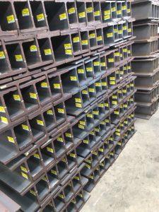 Khách hàng rất quan tâm đến giá thép hình H Thái Lan Siam Yamato Steel mới nhất