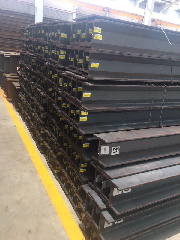 Mức giá thép hình I Thái Lan Siam Yamato Steel mới nhất hiện nay ra sao?