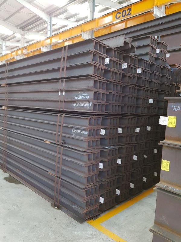 Liên hệ ngay để nhận báo giá thép hình I Thái Lan Siam Yamato Steel mới nhất