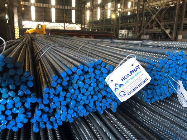 Liên hệ ngay với đại lý sắt thép MTP để nhận báo giá thép xây dựng Hòa Phát