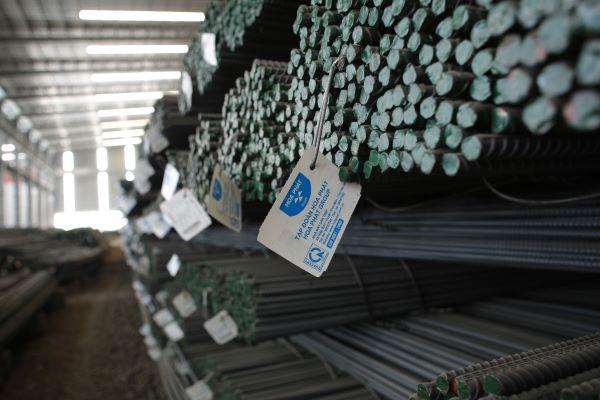 Thép Hòa Phát có rất nhiều ưu điểm vượt trội về chất lượng
