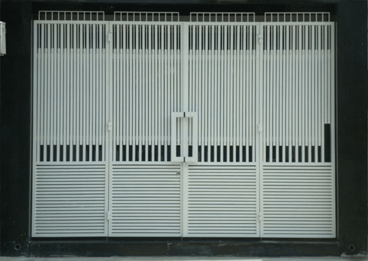 Những mẫu cửa sắt đa dạng, anh đến sự lựa chọn thoải mái cho mọi người