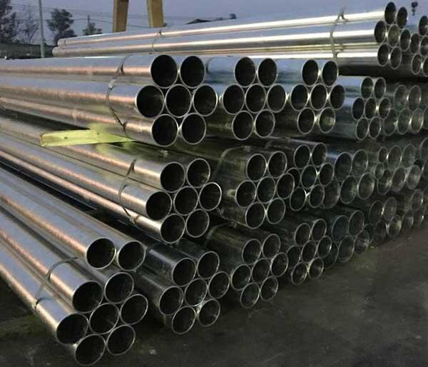 Báo giá mới nhất của ống inox công nghiệp hiện nay như thế nào?
