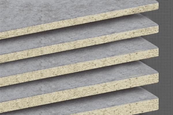 Tấm Cemboard là xu hướng mới của ngành vật liệu xây dựng