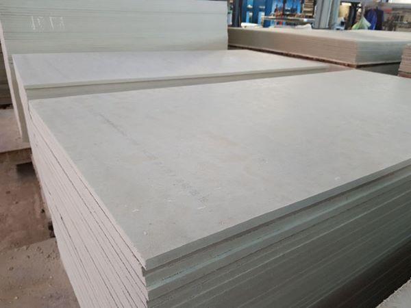 Có hai loại cemboard chính trên thị trường vật liệu xây dựng hiện nay