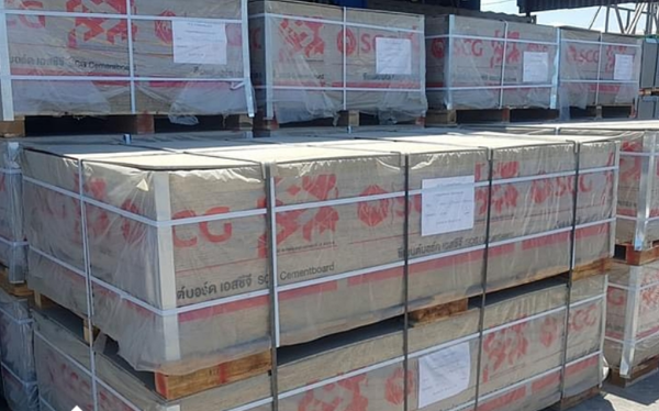 Liên hệ ngay với đại lý sắt thép MTP để nhận báo giá tấm cement board mới nhất