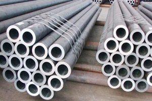 Ống thép đúc xây dựng có rất nhiều ưu điểm vượt trội