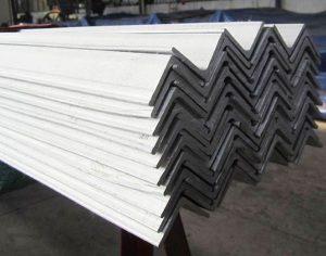 Thép inox chữ V góc đúc được sản xuất theo tiêu chuẩn ASTM A312