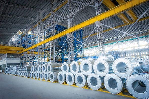 Mỗi năm, công ty Vinaone sản xuất hơn 2 triệu tấn thép và phôi thép